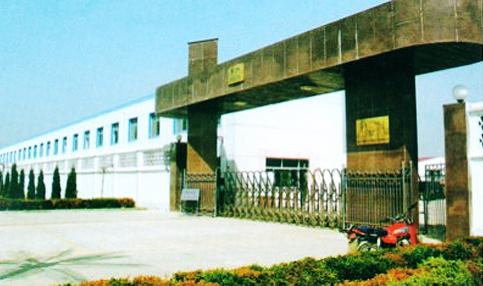 合作企业——沧州惠邦机电