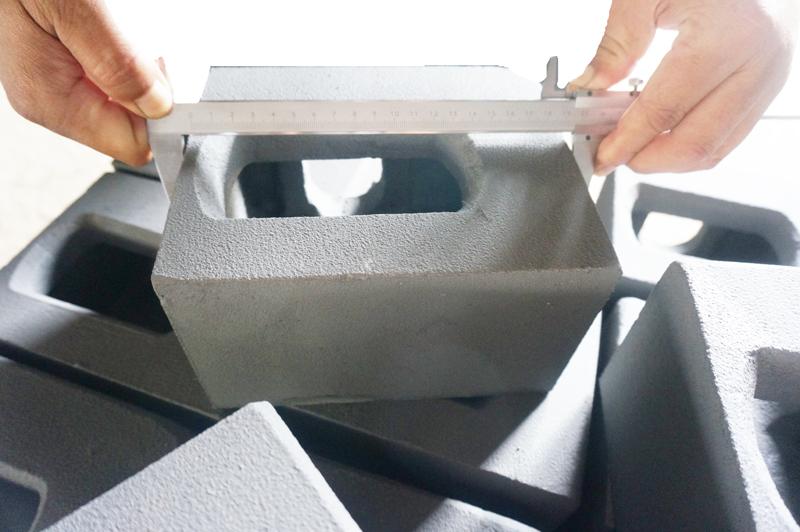 集装箱非标角件