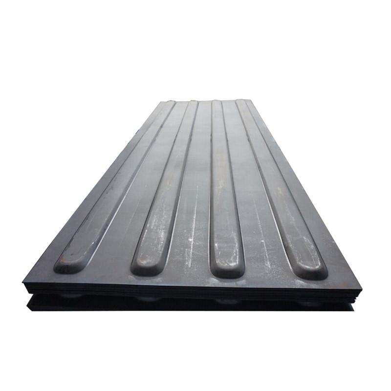 集装箱活动房顶板0.8-6.0mm