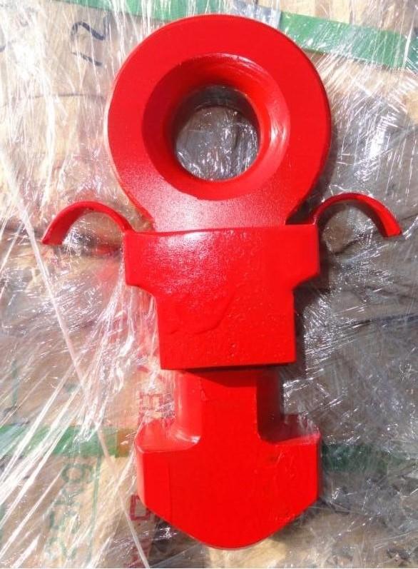 集装箱插片式吊具