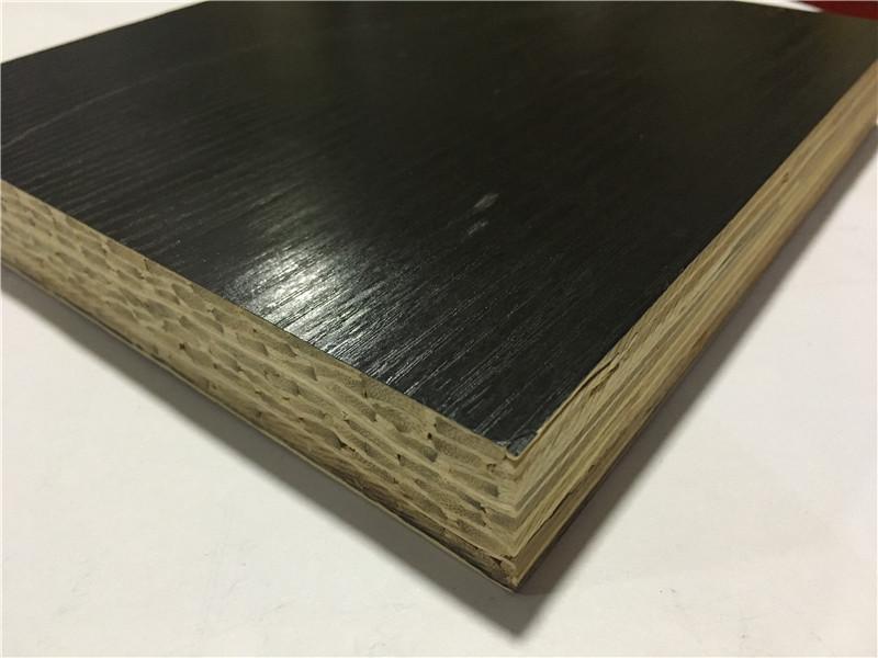 集装箱专用竹木混合地板