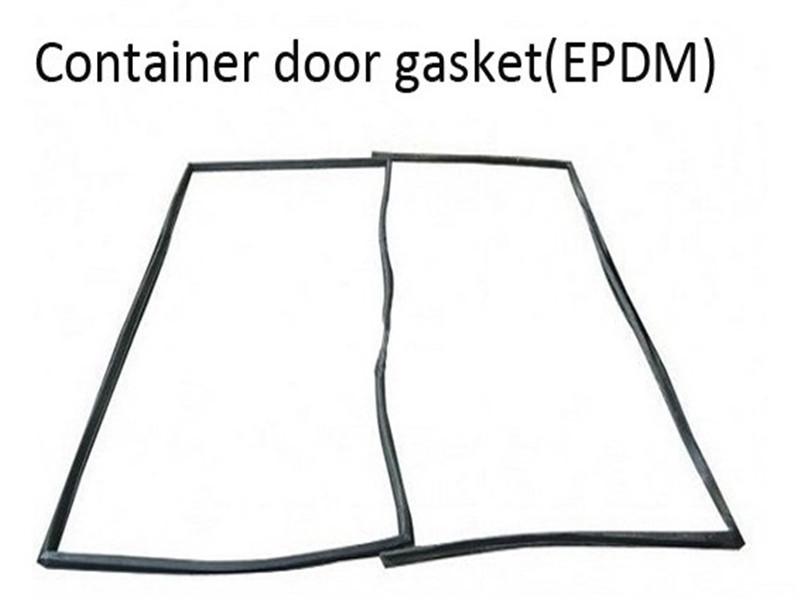 集装箱门专用胶条-EPDM