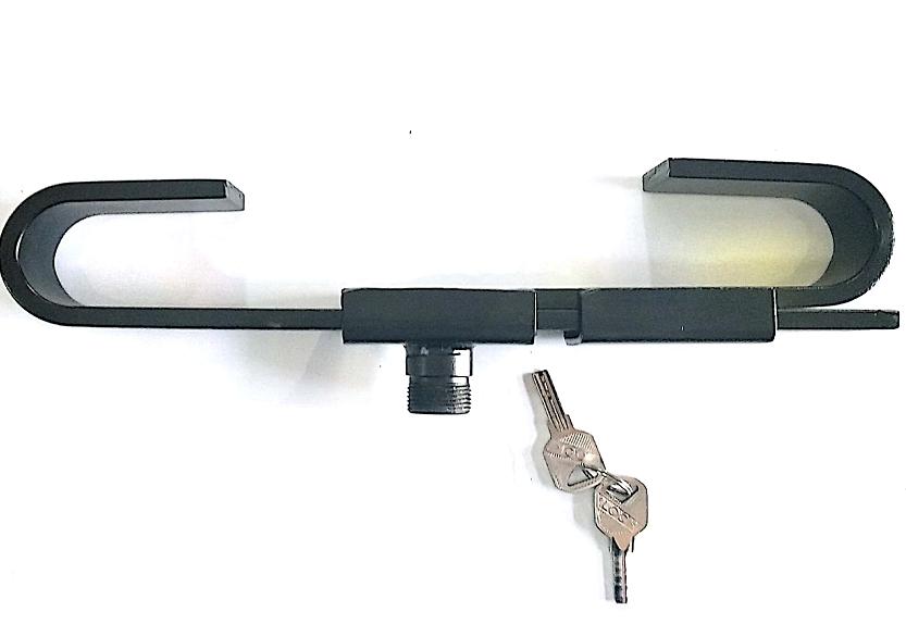 集装箱门闩万次封-8mm