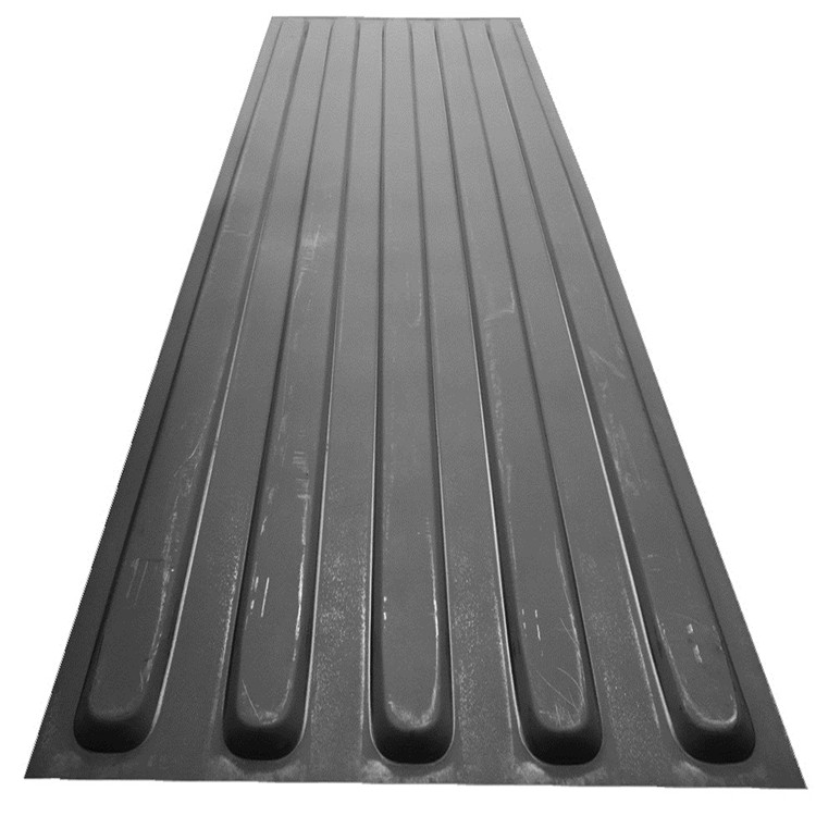 耐候钢顶板侧板