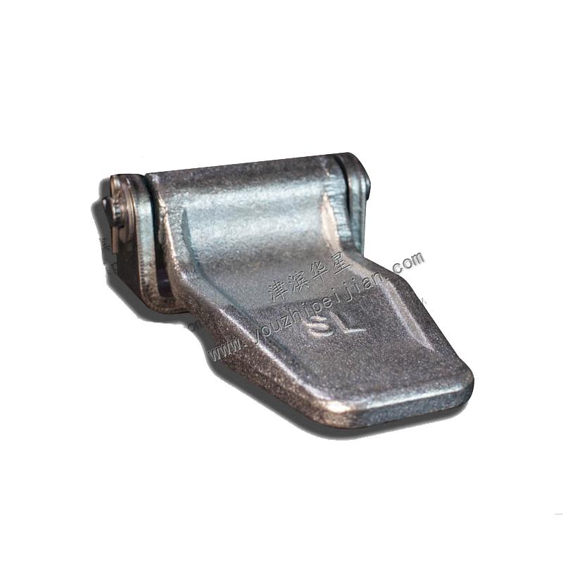 集装箱厂家  集装箱配件-带托架铰链