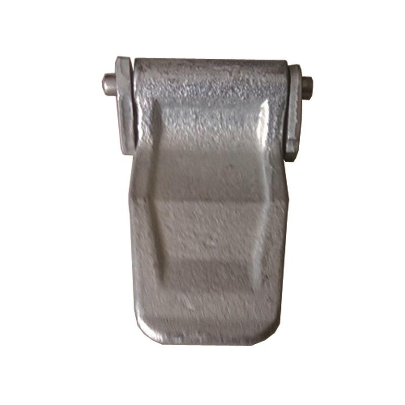 集装箱厂家 供应零售 集装箱配件  带托架铰链
