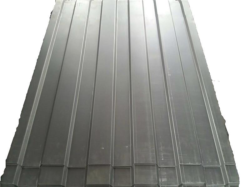 厂家定制活动房瓦楞板1-6mm
