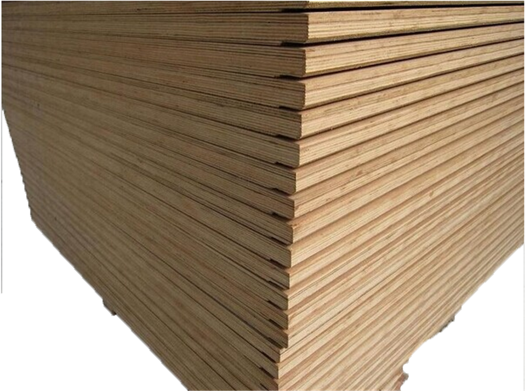 集装箱杂木地板