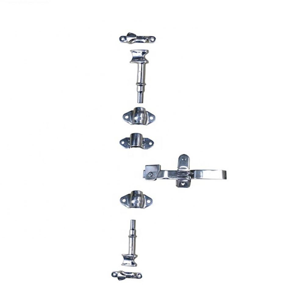 专业生产 定制零售 优质6分锁具 厢车锁具 厢车后门锁具